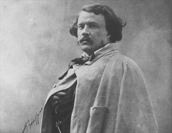 Félix Tournachon (Nadar)